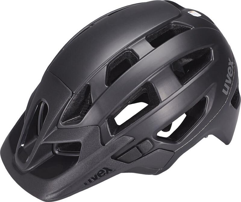 finale Helm black mat 52-57 cm Mountainbike Helme