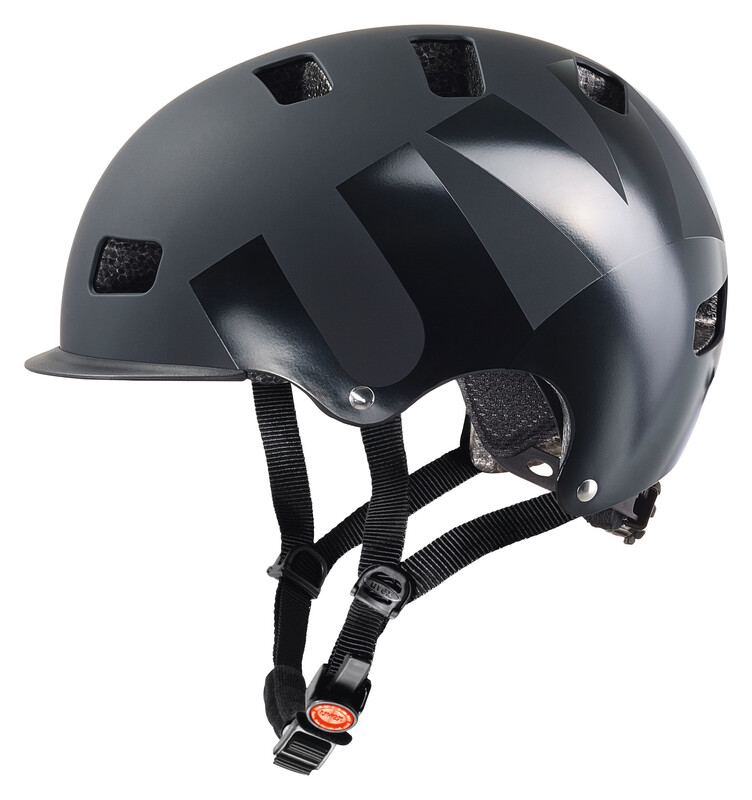 hlmt 5 bike pro Helm black mat 55-58 cm BMX & Dirt Helme