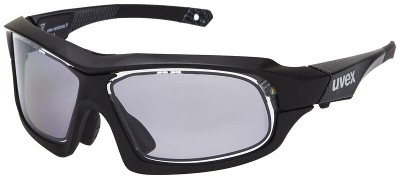 variotronic ff Brille black carbon Brillen