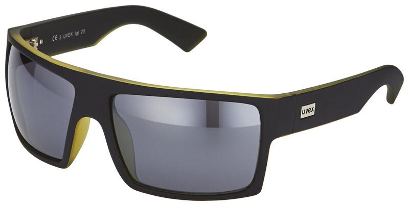 lgl 20 Brille black mat Sonnenbrillen