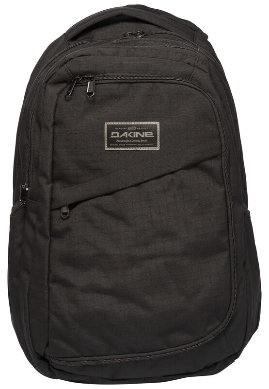 Network II 31L Backpack black Bike Rucksäcke