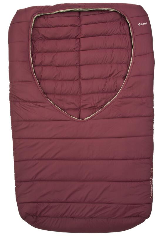 Conqueror Double Sleeping Bag Mumienschlafsäcke