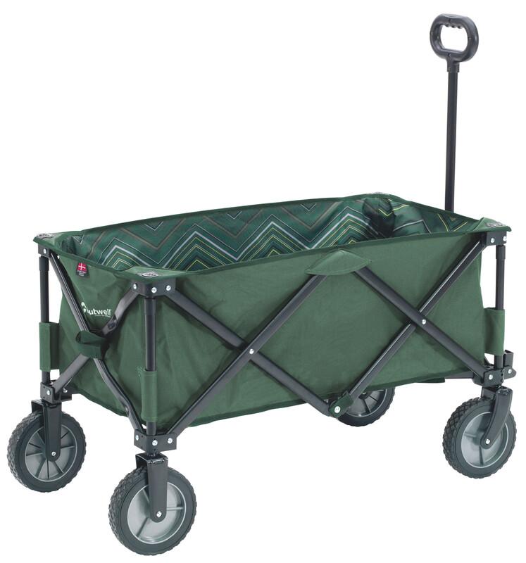 Transporter green Zubehör Campingküche