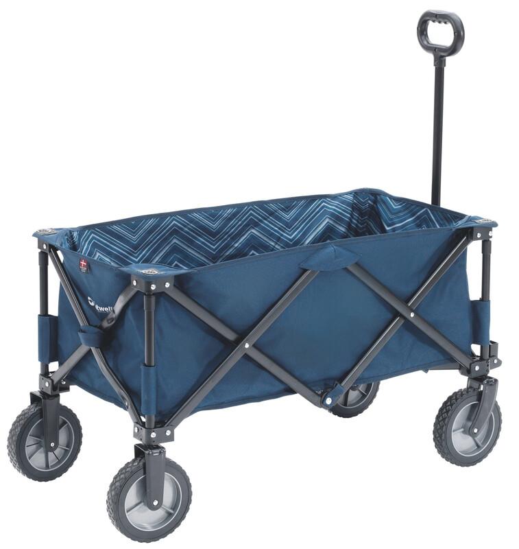 Transporter blue Zubehör Campingküche