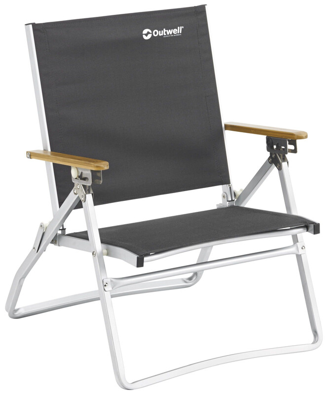 Plumas Folding Chair Campingstühle