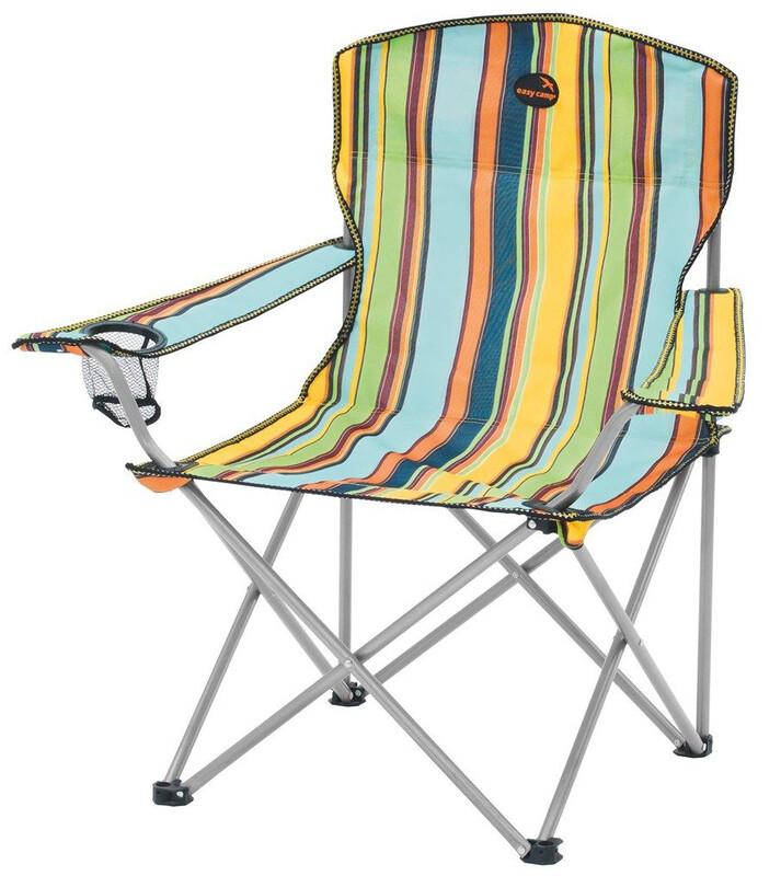 Boca Folding Chair Campingstühle
