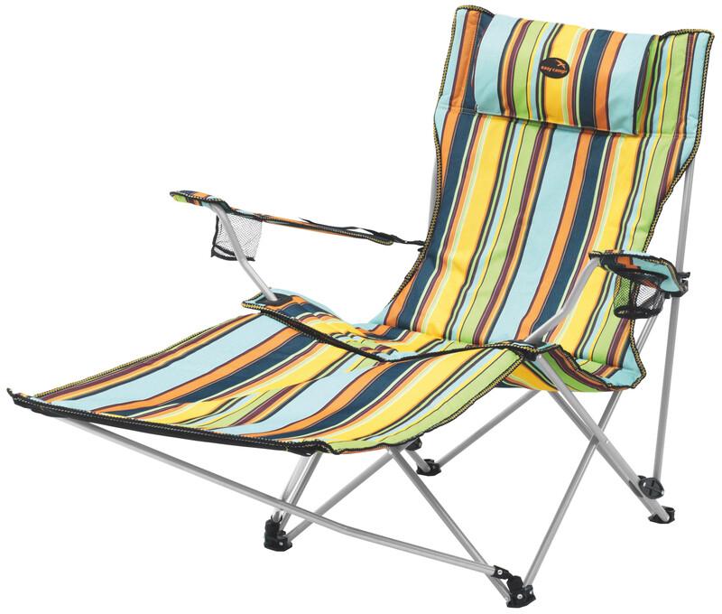 Tera Folding Chair Campingstühle