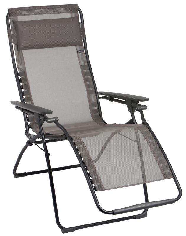Prix des fauteuil camping 5 for Chaise de camping lafuma