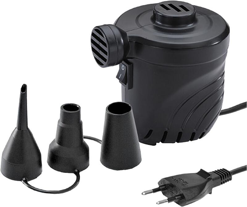 Elektropumpe 230 Volt Luftpumpen