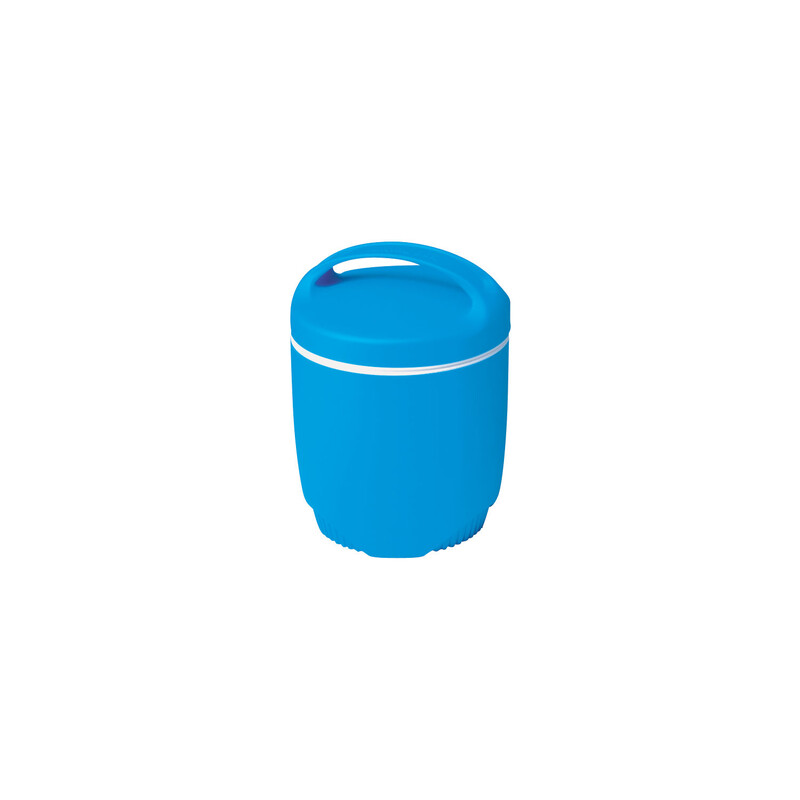 Isotherm Foodbox blau Camping Kühlbox