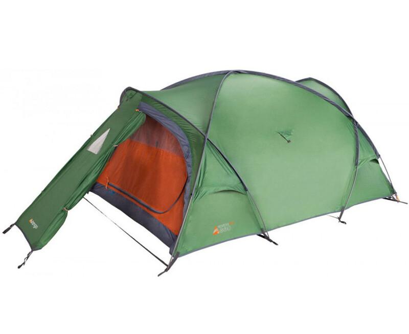 Nemesis 300 Tent cactus Igluzelte