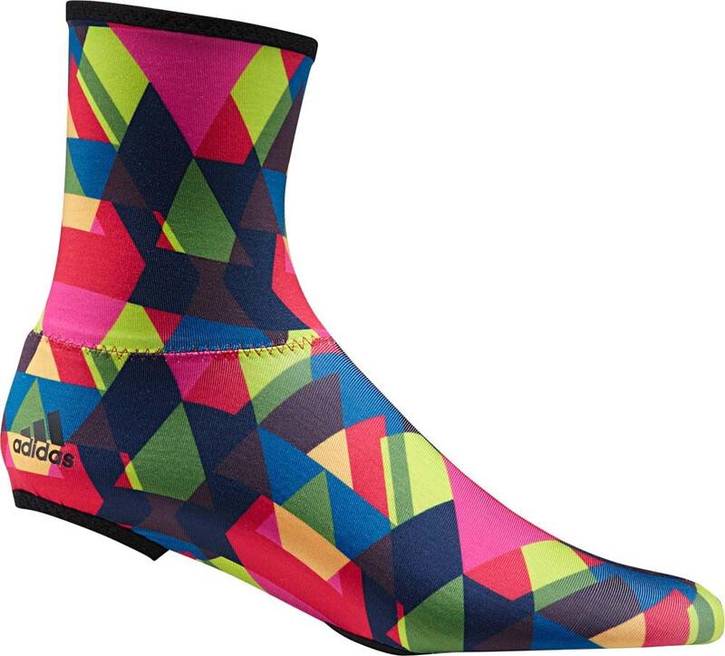 Kahl.triax Overshoes multicolor/reflective silver XL Schuhe