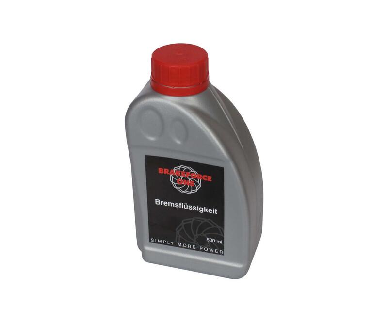 Wasser für H2O 500 ml, 20% Glysantin Schmiermittel