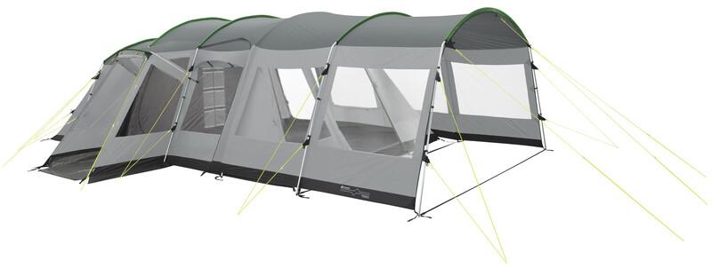 Montana 6 Front Extension Zeltvordächer