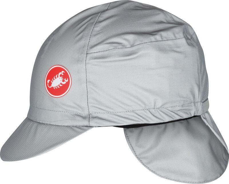 Tempesta Cap grey One Size Kappen