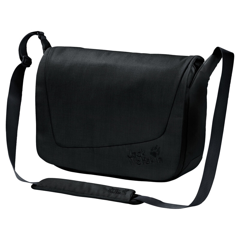 Surry Hill Shoulder Bag black Umhängetaschen