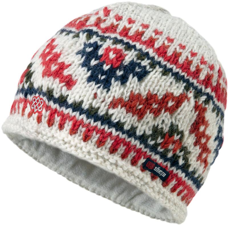 Pema Hat Bagmati Sand One Size Mützen