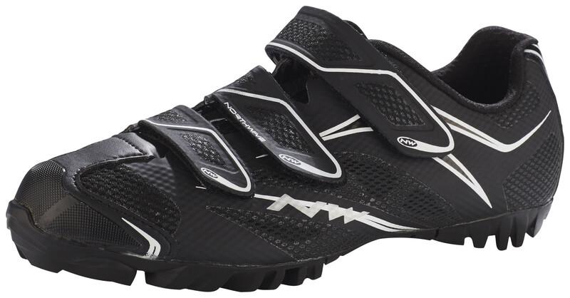 Touring 3S Shoes Black 43 MTB Schuhe