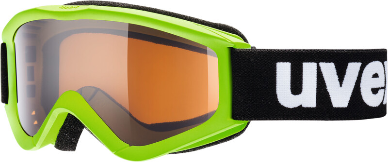 speedy pro Goggle Junior lightgreen Goggles