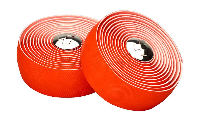 Team Wanty Lenkerband flashred Lenkerbänder
