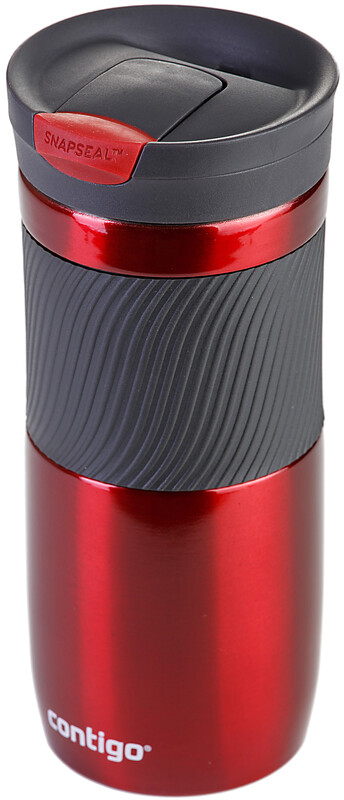 Snapseal Byron 16 Insulated Mug 470ml red Thermosflaschen