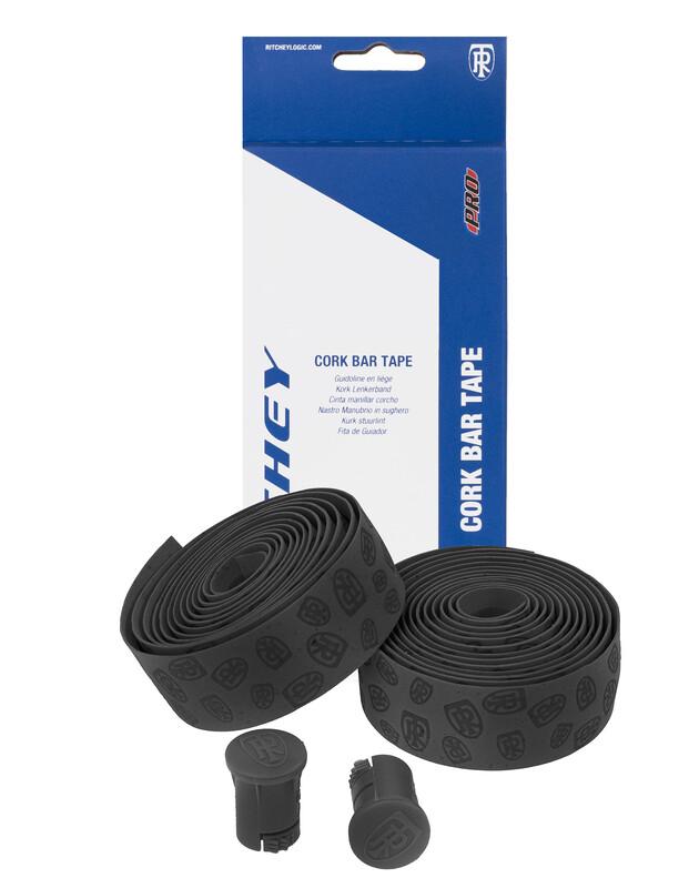 Comp Cork Lenkerband schwarz 2017 Lenkerbänder