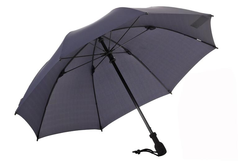 birdiepal octagon Regenschirm blau 2017 Regenschirme