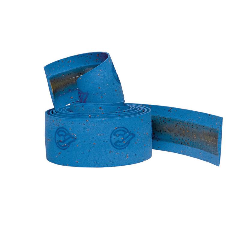 Gel Lenkerband blue 2017 Lenkerbänder