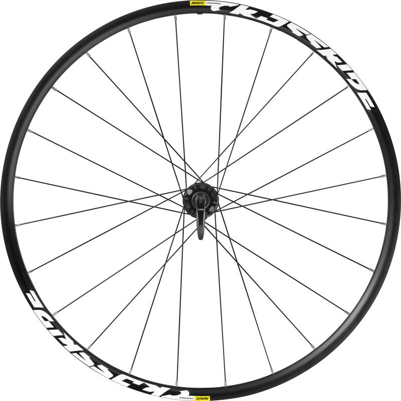 Crossride FTS-X Disc HR 29 Zoll Intl M11 black MTB Hinterräder