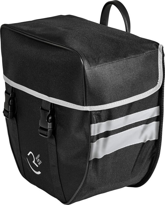 Gepäckträgertaschen black 2017 Gepäckträgertaschen