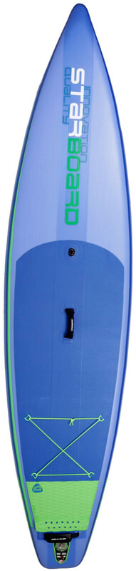 """Starboard Touring Zen Inflatable Sup 11'6""""x30""""x6"""" 2017 SUP Boards"""