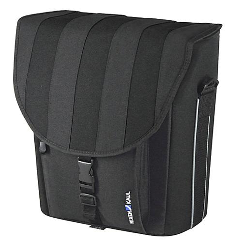 Cita Plus GTA Gepäckträgertasche schwarz Gepäckträgertaschen