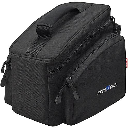 Rackpack 2 Gepäckträgertasche schwarz 2017 Gepäckträgertaschen