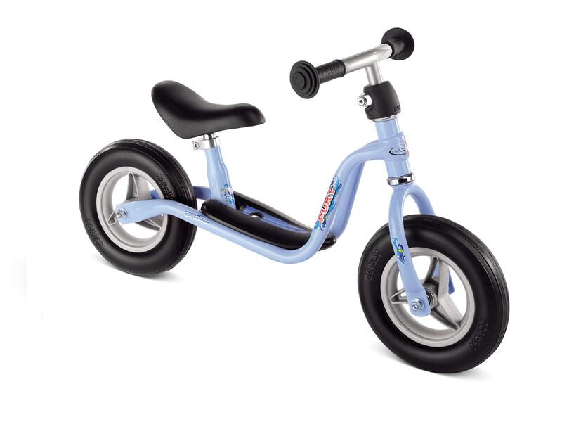 LR M Laufrad ocean blue Kinderfahrräder