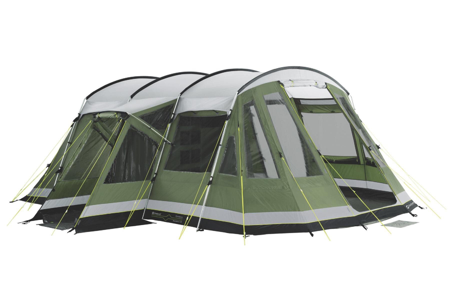 Outwell Montana 6P Zelt~Campingzelt~Camping