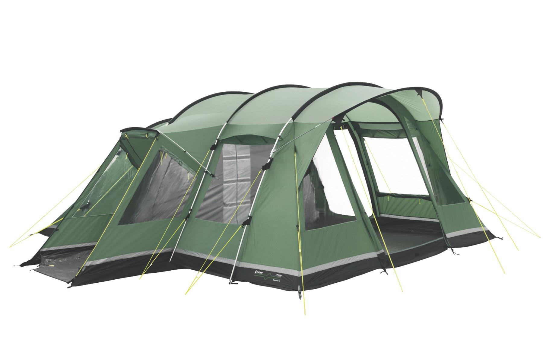 Outwell Montana 6 Zelt~Campingzelt~Camping