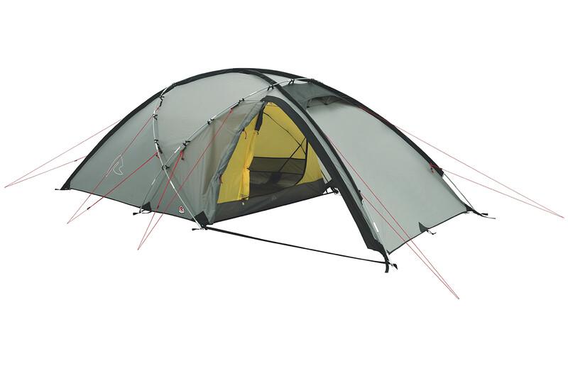 Fortress 3 Tent Igluzelte