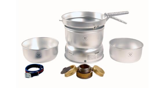Sprit Till Trangia Kok : Trangia 251 UL ALU Spritkok Aluminium silver  till fenomenalt pris