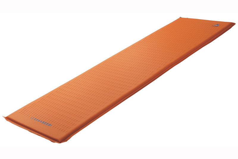 Light Mat 2.5 Isomatten
