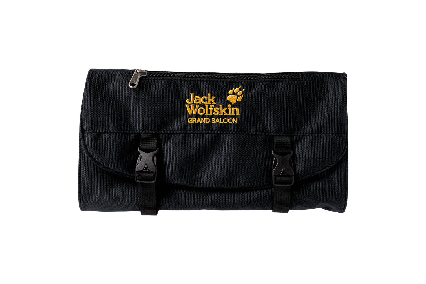 Jack Wolfskin Grand Saloon black