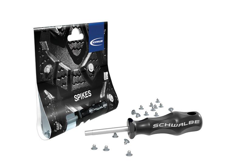 Spikes-Kit Ersatzspikes Flickzeug & Reparatur