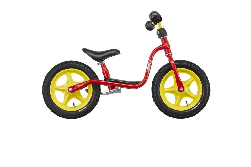 Puky LR 1L Laufrad rot 12 Zoll 2017 Jugend- & Kinderfahrräder, Gr. 12 Zoll