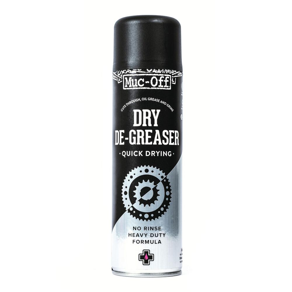 Desengrasante Muc-Off Quick Drying De-Greaser 500 ml | Bikester.es