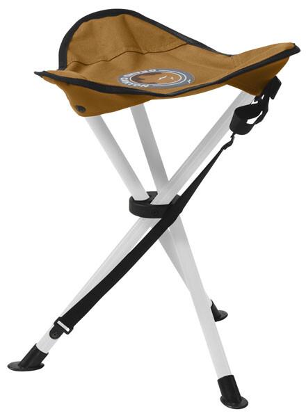 3-Leg Stool Aluminium Campingstühle