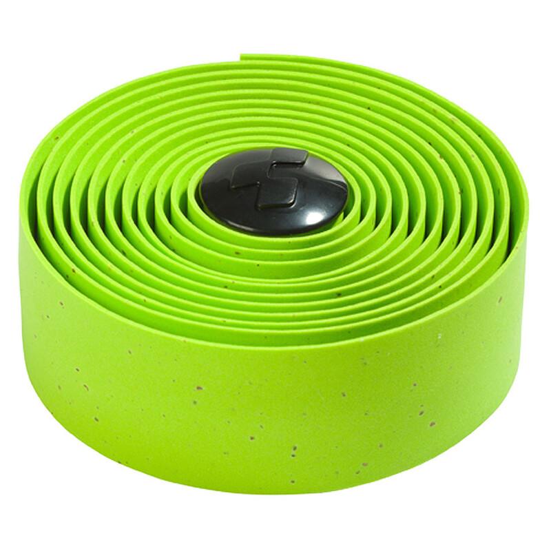 Lenkerband Kork grün Lenkerbänder