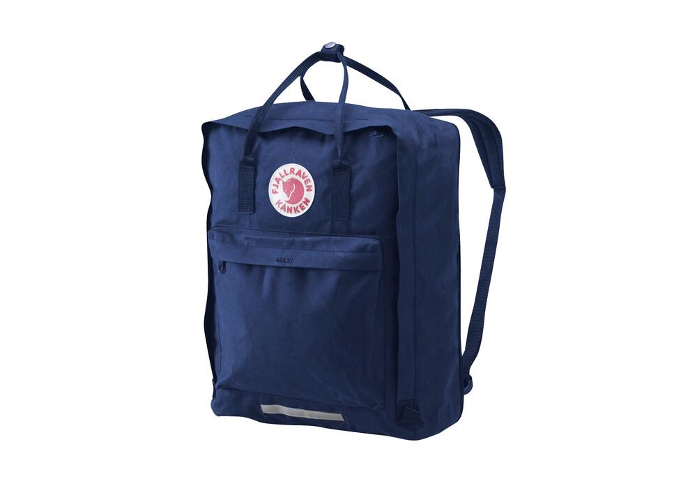 fj llr ven maxi kanken backpack royal blue g nstig kaufen. Black Bedroom Furniture Sets. Home Design Ideas