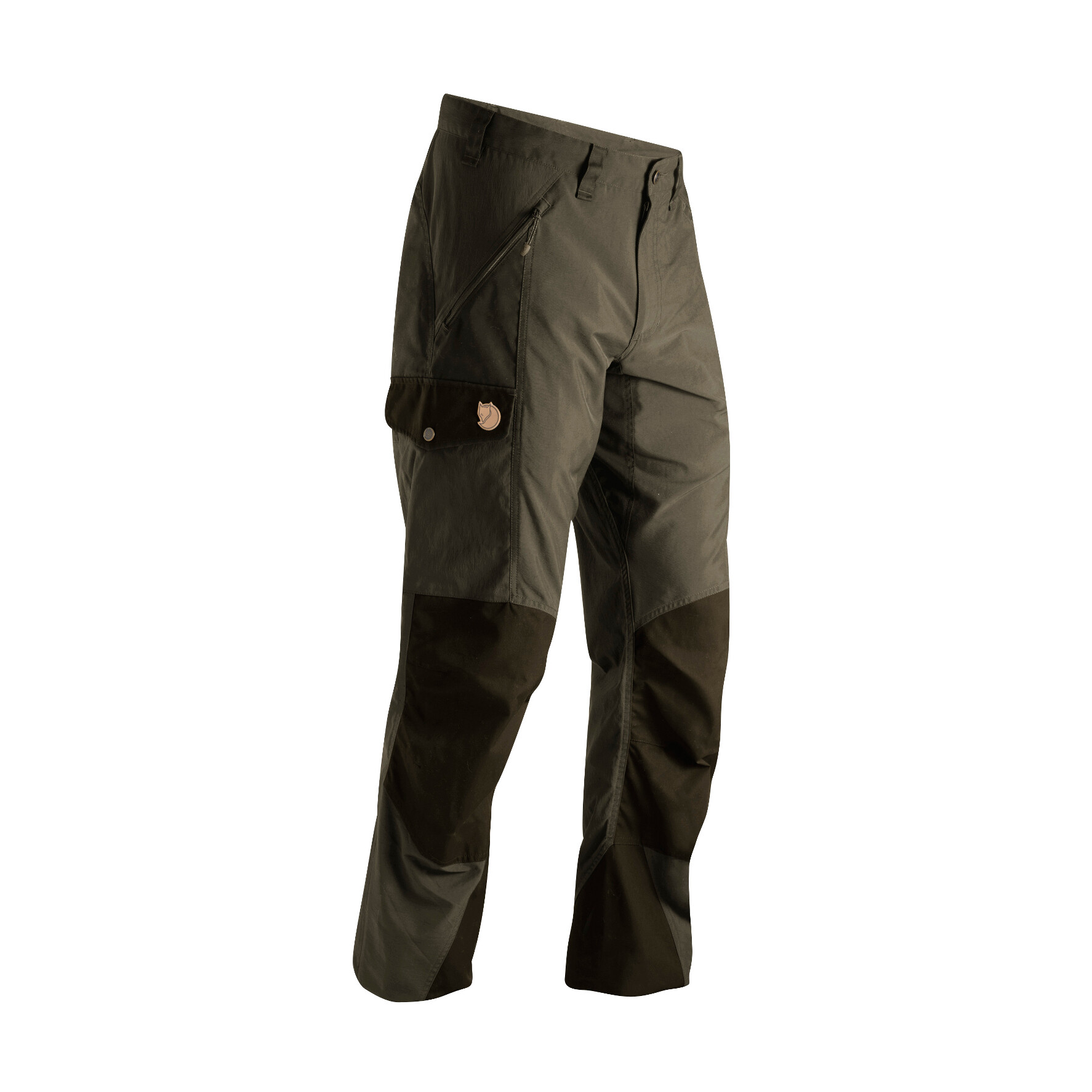 Fjällräven Abisko Trousers Men's