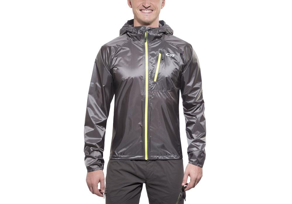 outdoor research helium ii jacket men pewter g nstig kaufen. Black Bedroom Furniture Sets. Home Design Ideas