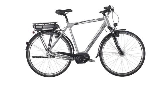 kreidler vitality eco plus e bike heren zilver l koop nu. Black Bedroom Furniture Sets. Home Design Ideas