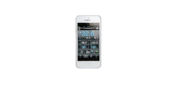 Topeak carcasa para ipone 5 sin soporte accesorios for Accesorios para smartphone